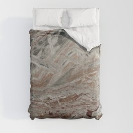 Arabescato-Orobico Fine Marble Comforters