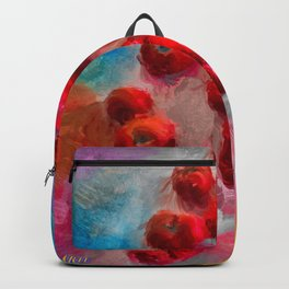 Homegrown Tomatoes Backpack