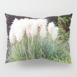 Tall Grass Pillow Sham