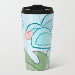 Ducky's Travels: Wind Travel Mug