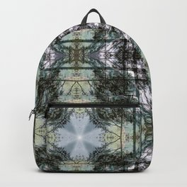 REFLECTIONS THROUGH THE TREES Backpack