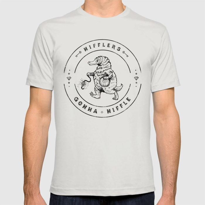 Nifflers Gonna Niffle T-shirt