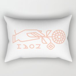 Noah Rectangular Pillow