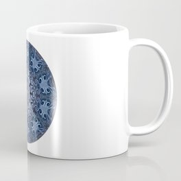 Moon A068 Coffee Mug