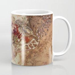 Scary Monster Coffee Mug