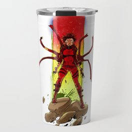 Phoenix Phorce Travel Mug