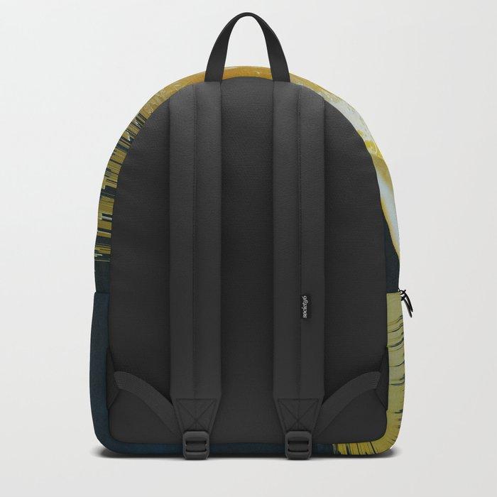 Lemony Good V.2 Backpack