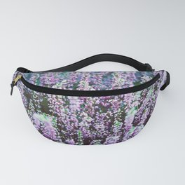 flower photography by Božo Radić Fanny Pack