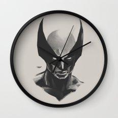X sketch 05 Wall Clock