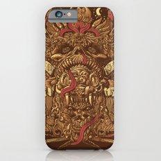Sed de Sangre Slim Case iPhone 6s