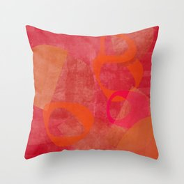 Another Geometry 8 Throw Pillow