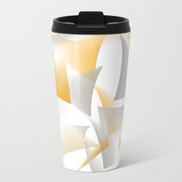 Pattern 4 Travel Mug
