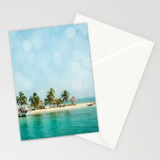 Rendezvous Caye Stationery Cards