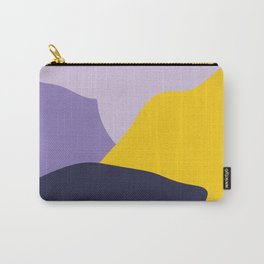 Misty Cloud Carry-All Pouch