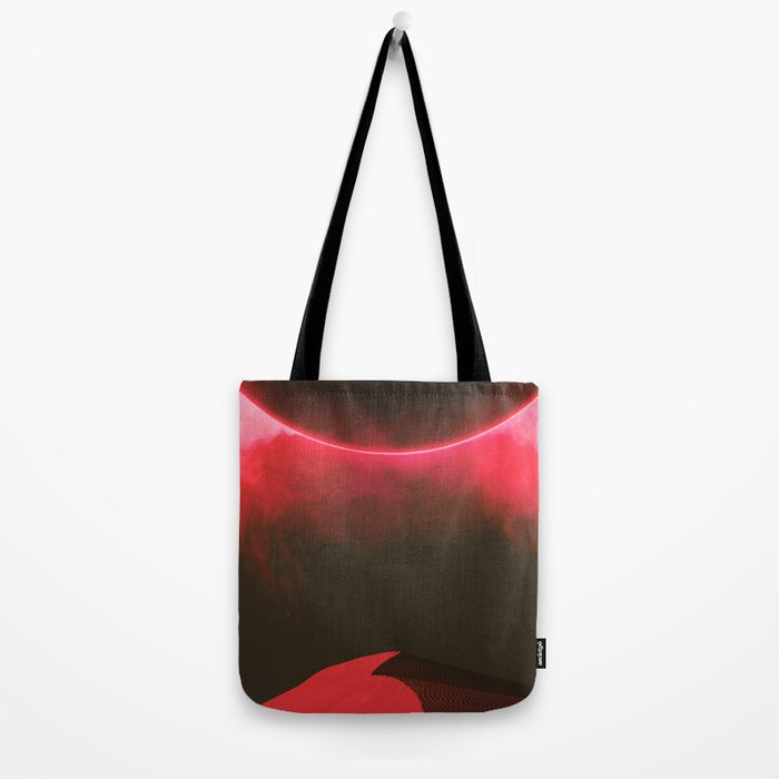Second Sundown Tote Bag