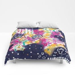 Fairest Flower Comforters