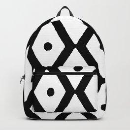 Eyes or not Backpack
