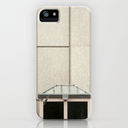 Limited Palette iPhone Case