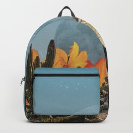 FLOWER BOY Backpack