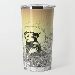 Zlata Praha Travel Mug