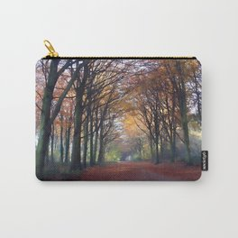 Delicious Autumn... Carry-All Pouch