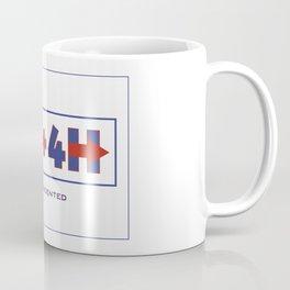 unPresidented Coffee Mug