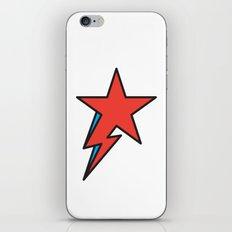 The Prettiest Star iPhone & iPod Skin