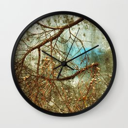 not needed anymore Wall Clock