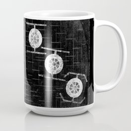 domino wars Coffee Mug