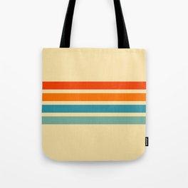 Classic Retro Cernunnos Tote Bag