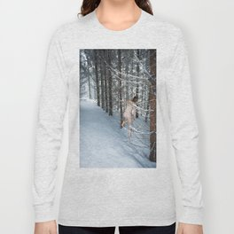 Northern Comfort Long Sleeve T-shirt