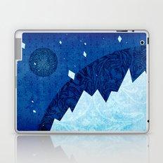 Ice Planet Laptop & iPad Skin