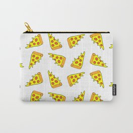 i want pizza Carry-All Pouch