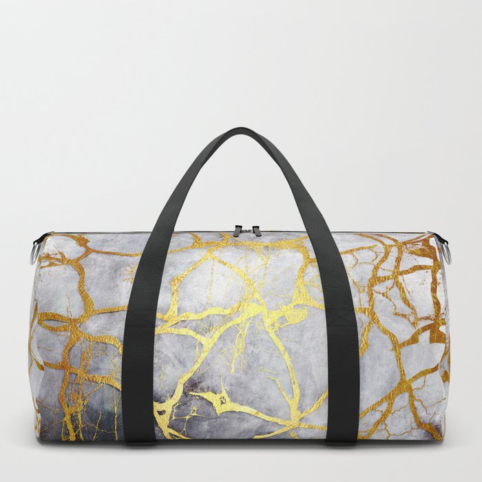 KINTSUGI  ::  Recognise Beauty Duffle Bag