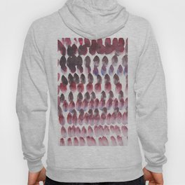 18  | 1903019 Watercolour Abstract Painting Hoody