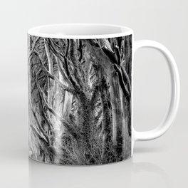 Avenue of trees Coffee Mug