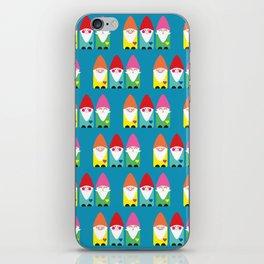 The BFF Gnomes II iPhone Skin