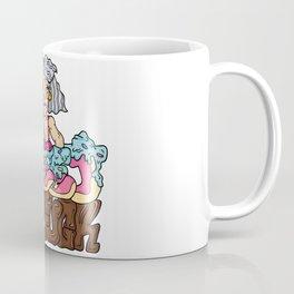 Sweet as fuck Coffee Mug