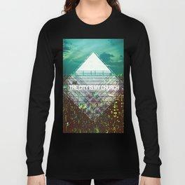 M83 - Midnight City Long Sleeve T-shirt