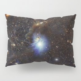 Young Star, Reflection Nebula IC 2631 Pillow Sham