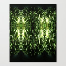 Spring Showers v.2 Canvas Print