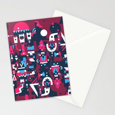Schema 2 Stationery Cards