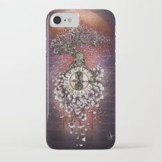 Time Perfusion iPhone 7 Slim Case