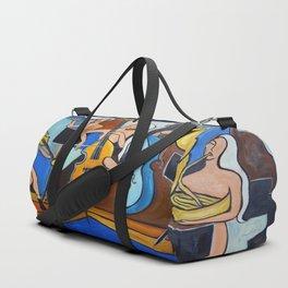 Serenity Duffle Bag
