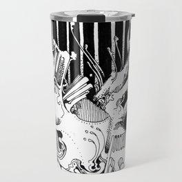 pillars of mmid Travel Mug