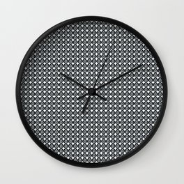 HERBARIUM 4 Wall Clock
