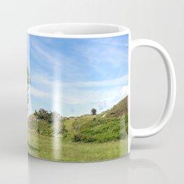 The Lonely Tree Coffee Mug