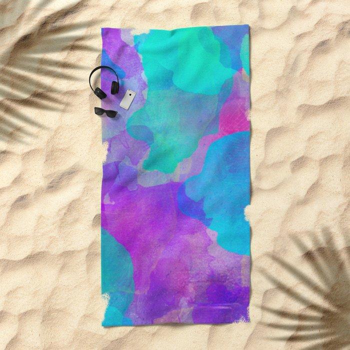 Summer 05 Beach Towel