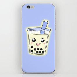 Bubble Tea iPhone Skin
