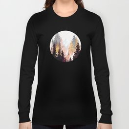 Wine Forest Langarmshirt